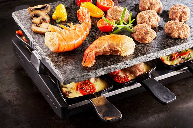 Best Raclette Grill - Buyer's Guide