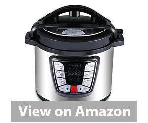 Best Japanese Rice Cooker - Blusmart CR-26A 7-in-1 Pressure Cooker Review