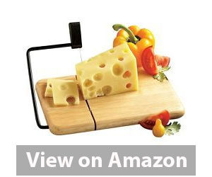 Best Cheese Slicer - Prodyne Thick Beech wood Cheese Slicer Review