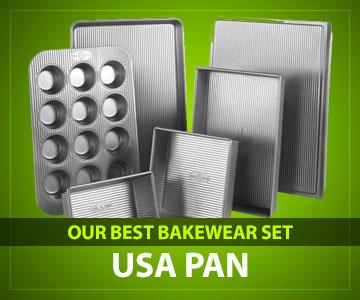 Best Bakeware Set