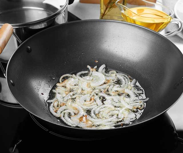 Best Electric Wok - Buyer's Guide