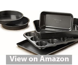 Best Bakeware Set - Calphalon Nonstick Bakeware Set Review